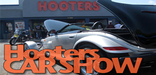 Hot Rod and Custom Car Summer Car Show Series